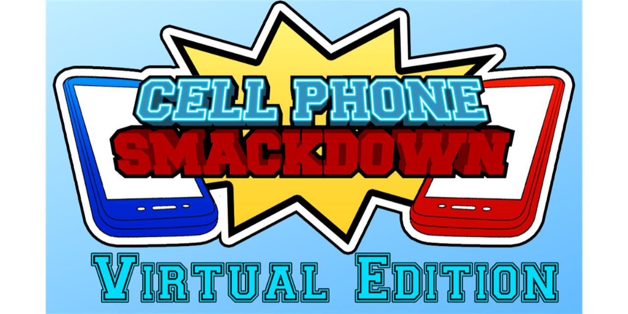 Q Week: Virtual Cellphone Smackdown Game Show