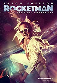 Rocketman (2019) Free Admission!