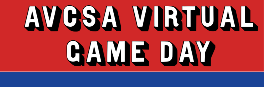 AVCSA Virtual Game Day