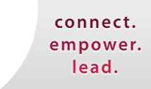 Connect. Empower. Lead