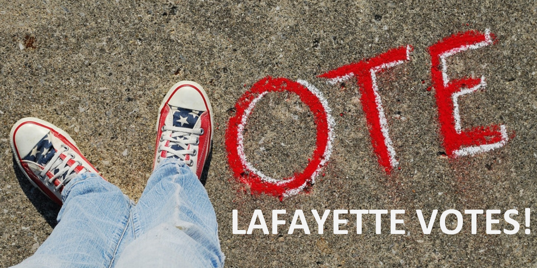 Landis Center / Voting 101 (https://lafayette.zoom.us/s/99804253531)