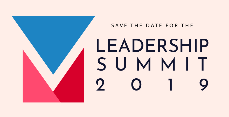 Leadership Summit Save the Date