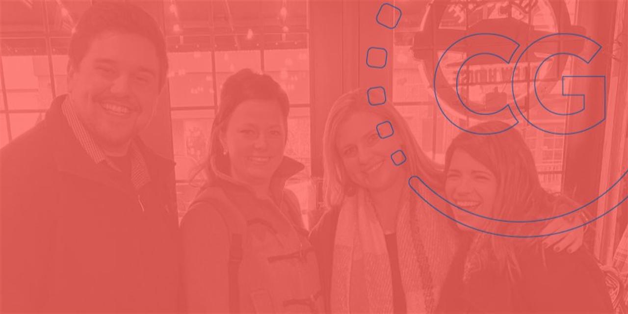 CampusGroups Virtual Rendez-Vous 2021 Event Logo