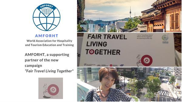 AMFORHT Partner of the campaign