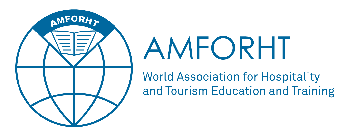 AMFORHT Website Logo