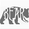 BEAR Outdoors Club's logo