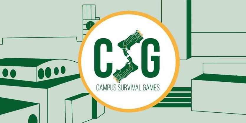 Campus Survival Games Weekly Meeting