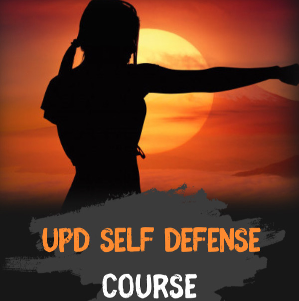 UPD Self Defense Course