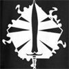 Live Action Role Playing Club's logo