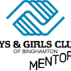 Boys and Girls Club Mentors's logo
