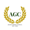 Asian Greek Council's logo