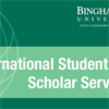 International Student and Scholar Services's logo