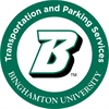 Transportation and Parking Services's logo