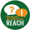 Real Education About College Health Peer Educators's logo