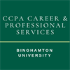 CCPA Career and Professional Services's logo