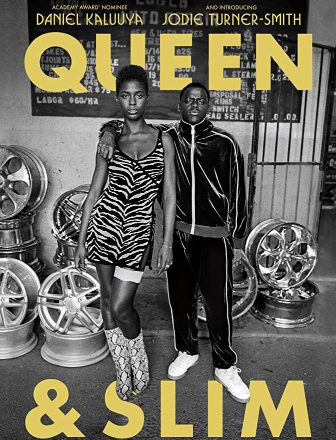 Late Nite Cinema Presents: Queen & Slim