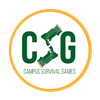 Campus Survival Games's logo