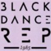Black Dance Repertoire 's logo