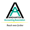 Accounting Association's logo