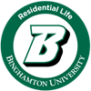 Office of Residential Life's logo