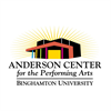 Anderson Center for the Performing Arts's logo