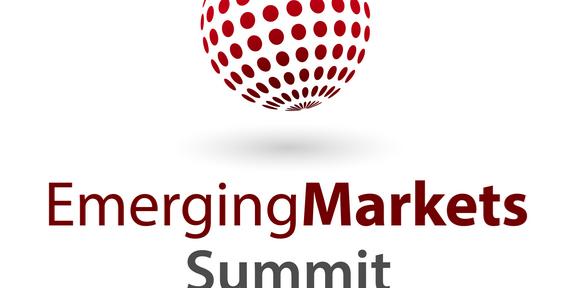 Emerging Markets Summit 2018 Event Logo