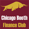 Chicago Booth Finance Club (E/W)'s logo