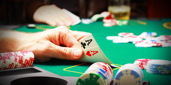 Summer 2019 Charity Poker Tournament - MBA Field Day Special Event Logo