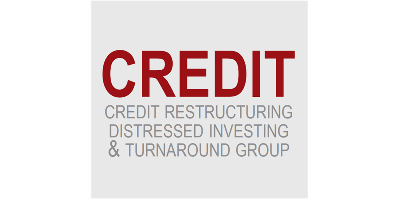 [CREDIT] Introduction to Private Credit with Steve Czech Event Logo
