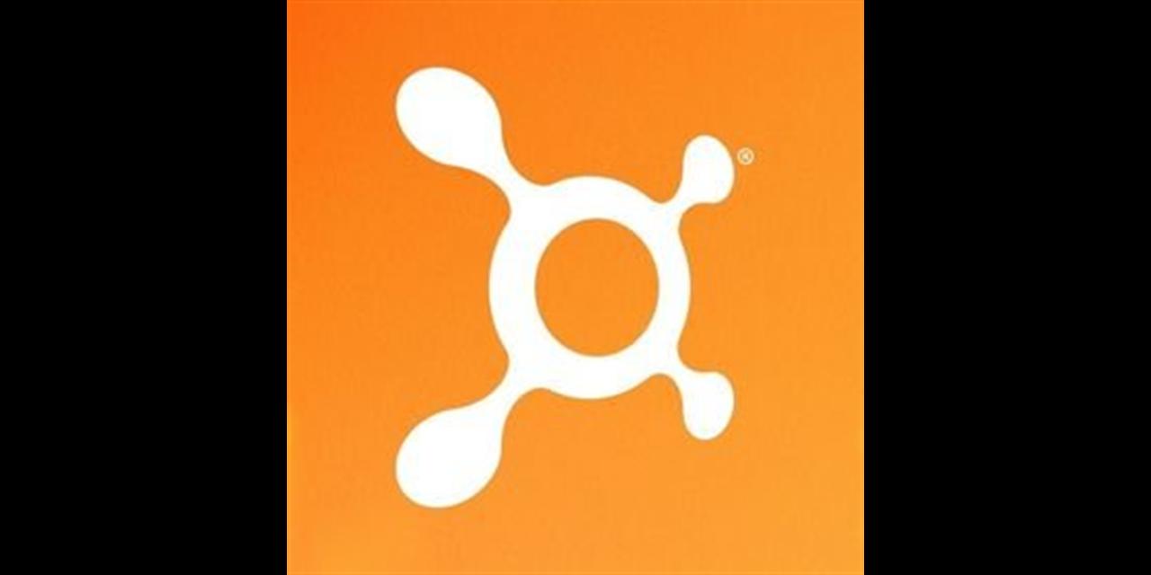 Orangetheory Workout Event Logo
