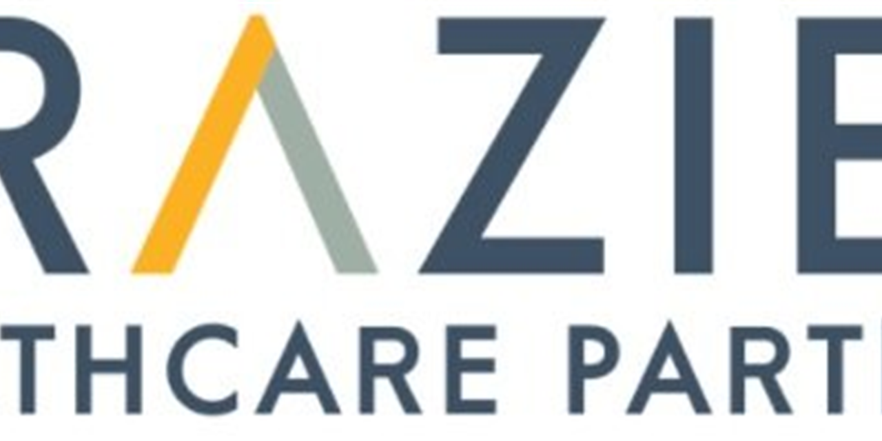Deal Talk with Frazier Healthcare Partners Event Logo