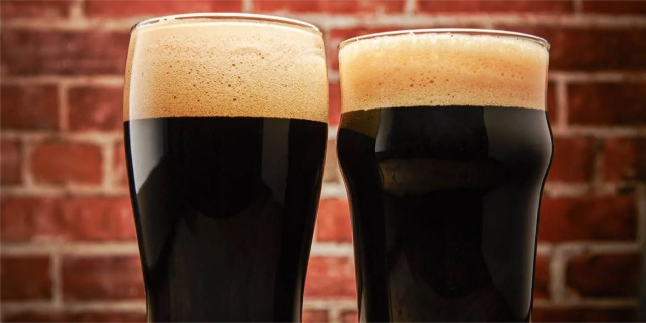 [VIRTUAL] Winter Beers: Stout and Porter Night Event Logo