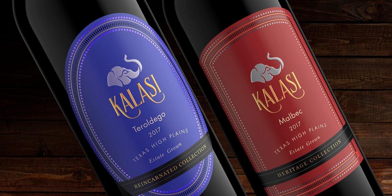 [VIRTUAL] Kalasi Cellars Event Logo