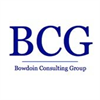 Bowdoin Consulting Group's logo