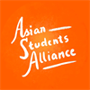 Asian Students Alliance's logo