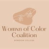Womxn of Color Coalition's logo
