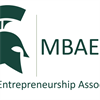 MBA Entrepreneurship Association's logo