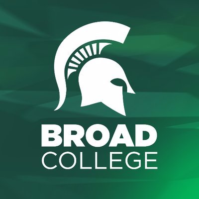Broad College of Business