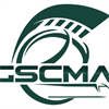 Graduate Supply Chain Management Association's logo