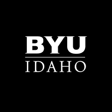 Brigham Young University-Idaho Logo Image.