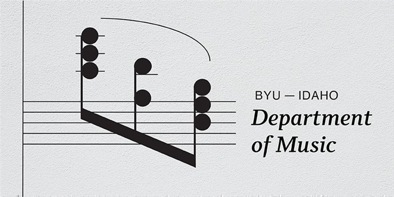 Mary Miller Euphonium Recital Event Logo