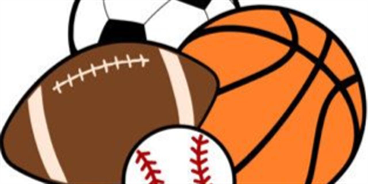 Home Evening Group - Kickball Event Logo