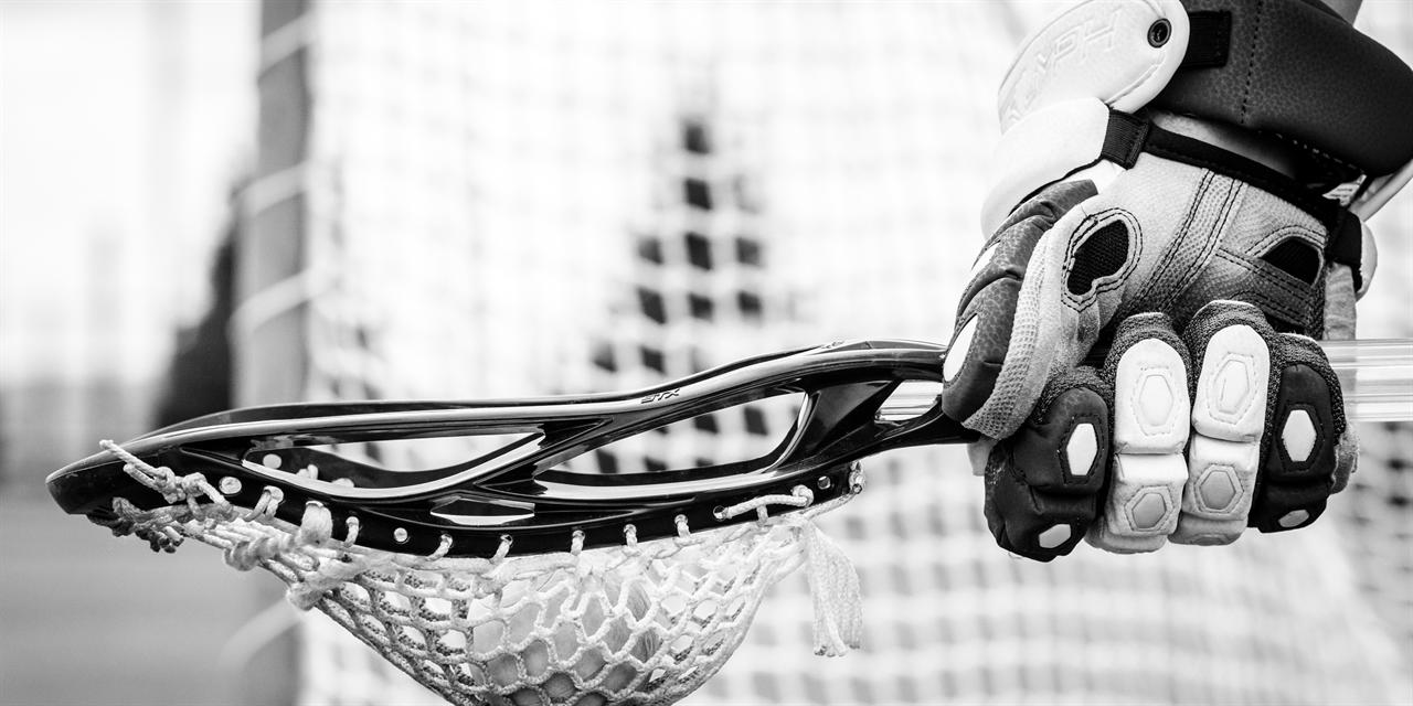 Lacrosse Skill Clinic Event Logo