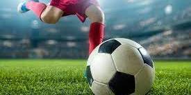 Home Evening Group - Soccer Event Logo