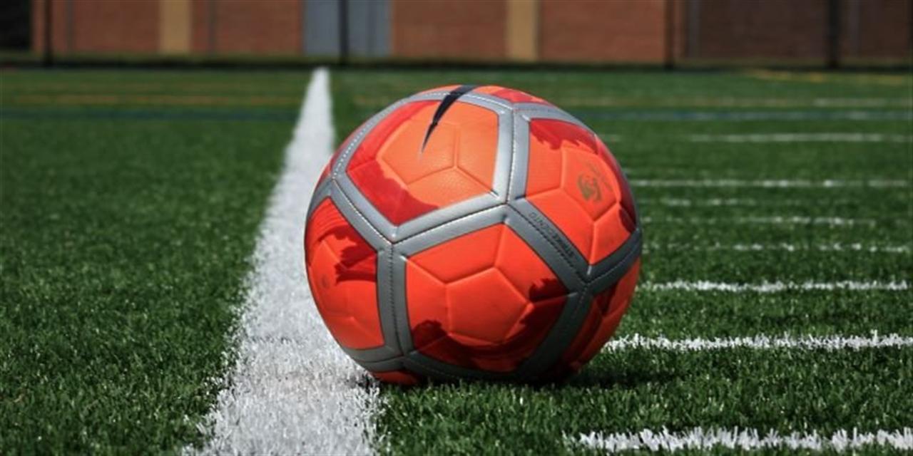 Soccer - Mixed League Registration Event Logo