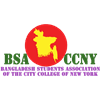 Bangladesh Students Association's logo