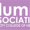 Alumni Association CCNY's logo