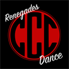 Columbia Renegades Dance Team's logo