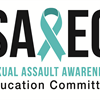 Sexual Assault Awareness Education Committee Group Logo