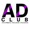 Ad Club Columbia College Chicago's logo